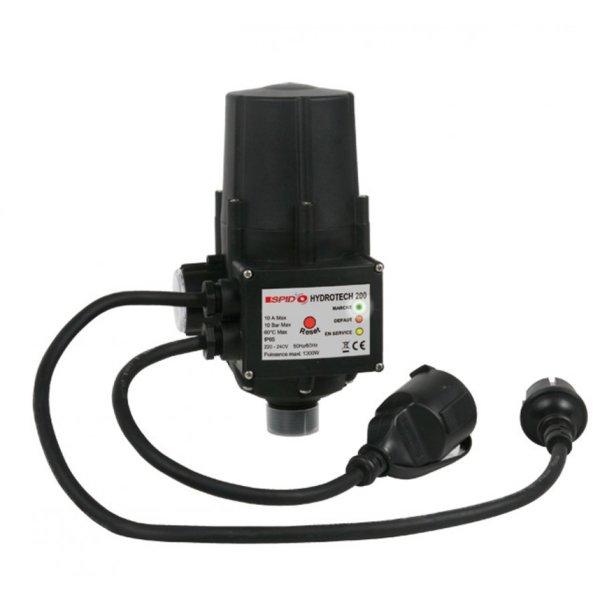 Флуидконтрол Hydrotech 200